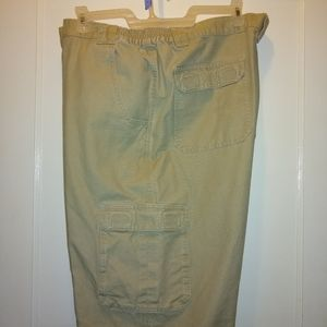 Cabela's W44 L 30 tan pants